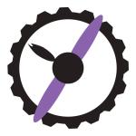 Logo of Asociación para la defensa de la mujer La Rueda